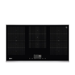 Neff T59TF6RN0 Black glass 4 zone induction hob Reviews