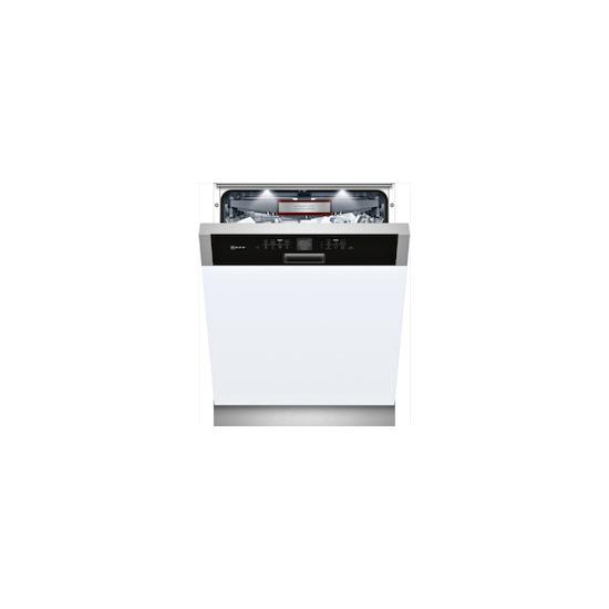 Samsung DWFN320W FullSize Dishwasher