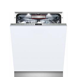 Samsung Waterfall DW60K8550FW/EU Fullsize Dishwasher Reviews