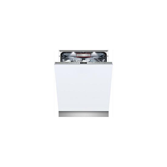 Samsung Waterfall DW60K8550FW/EU Fullsize Dishwasher