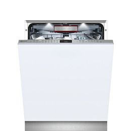 Samsung DW50K4050BB Slimline 45cm Integrated 9 Place Dishwasher Reviews