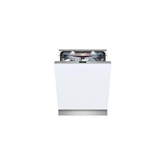 Samsung DW50K4050BB Slimline 45cm Integrated 9 Place Dishwasher
