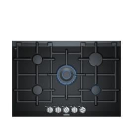 Siemens ER7A6RD70 Black glass 5 zone ceramic hob Reviews