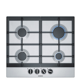 Siemens EC6A5PB90 Stainless steel 4 zone induction hob Reviews