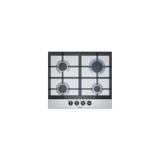 Siemens EC6A5PB90 Stainless steel 4 zone induction hob