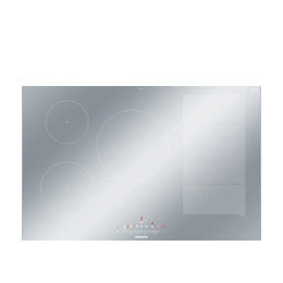 Siemens EX879FVC1E Silver glass 4 zone induction hob Reviews