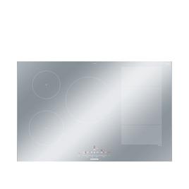 Siemens EX879FVC1E Silver glass 4 zone induction hob Reviews
