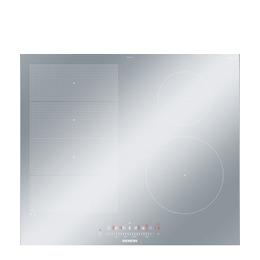 Siemens EX679FEC1E Silver glass 4 zone induction hob Reviews