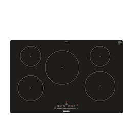 Siemens EH801FVB1E Black glass 5 zone induction hob Reviews