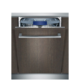 SMEG DI6FABP1 50s Style Integrated Dishwasher Cream Reviews
