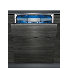 SMEG DIC4 Slimline Integrated Dishwasher Stainless Steel Tradein offer