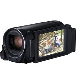 Canon LEGRIA HF R806 Reviews