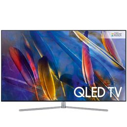 SAMSUNG QE65Q7F Reviews