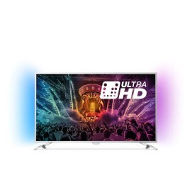 Philips 55PUS6501/12 Ultra HD Ambilight / Android LED TV Reviews