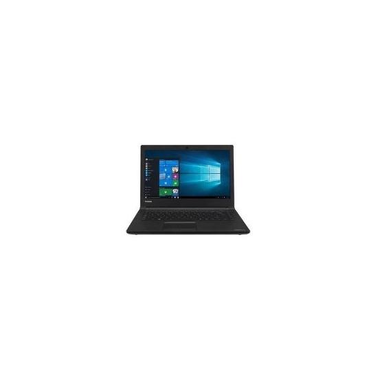 Toshiba Satellite Pro R40-C-12W Intel Pentium 4405U 4GB 128GB SSD 14 Windows 10 Professional 64-bit Laptop