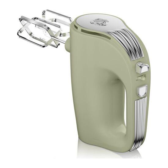 SWAN Retro SP20150GN Hand Mixer - Green