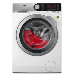AEG L8FEC946R 8000 Series 9kg 1400rpm Super Efficient Freestanding Washing Machine Plus Steam Reviews