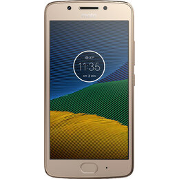 Motorola Moto G5 Reviews