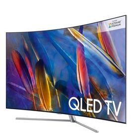 Samsung QE65Q7C Reviews