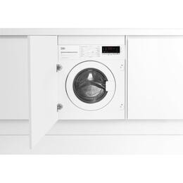 Beko Built 1400 Spin 7kg Washing Machine Reviews