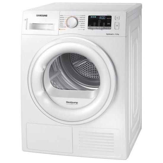 Samsung DV90M50001W