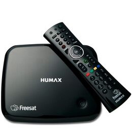 Humax HB-1100S Freesat Receiver Reviews