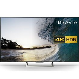 Sony KD55XE8596BU Reviews