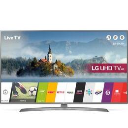 LG 43UJ670V Reviews