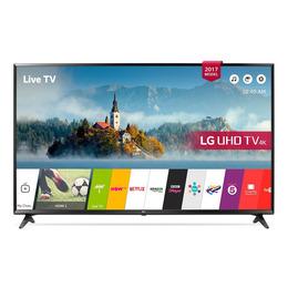 LG 49UJ630V Reviews