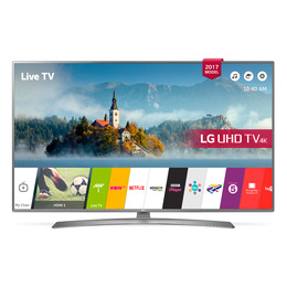 LG 49UJ670V Reviews