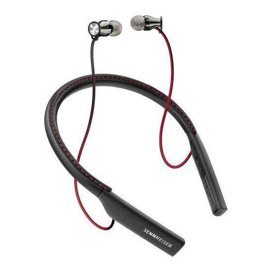 SENNHEISER Momentum Wireless Bluetooth Headphones - Black