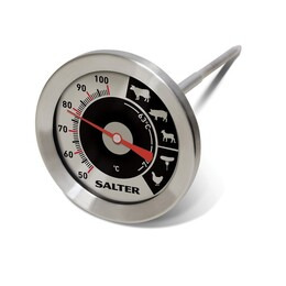 Salter Meat Thermometer Reviews