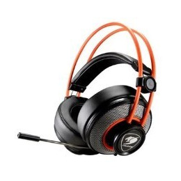 Cougar Immersa 300H Gaming Headset Reviews