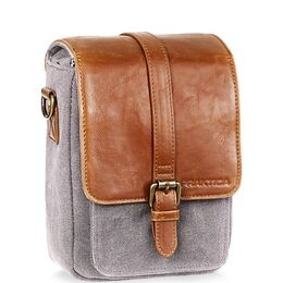 PRAKTICA Heritage Bag - Grey