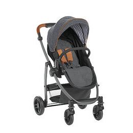 Graco Evo Avant Reviews