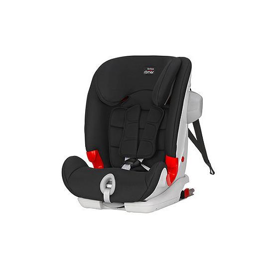 Britax Römer Advansafix III SICT Car Seat - Cosmos Black