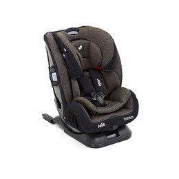 Joie Every Stage FX Group 0+/1/2/3  Combination Car Seat - Ember Reviews