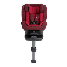 Nuna Rebl Plus i-Size Car Seat Reviews