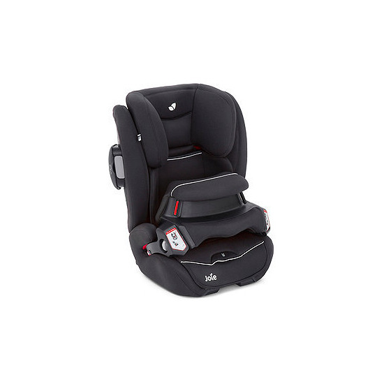 Joie Transcend Group 1-2-3 Car Seat