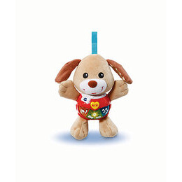 VTech Little Singing Puppy Reviews
