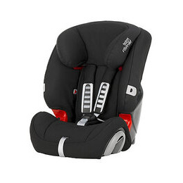 Britax Romer Evolva 1-2-3 High Back Booster Car Seat with Harness Reviews