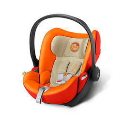 Cybex Cloud Q Baby Car Seat – Autumn Gold Reviews