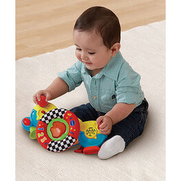 VTech Toot Toot Baby Driver Reviews