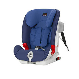Britax Römer Advansafix III SICT Highback Booster Car seat Reviews