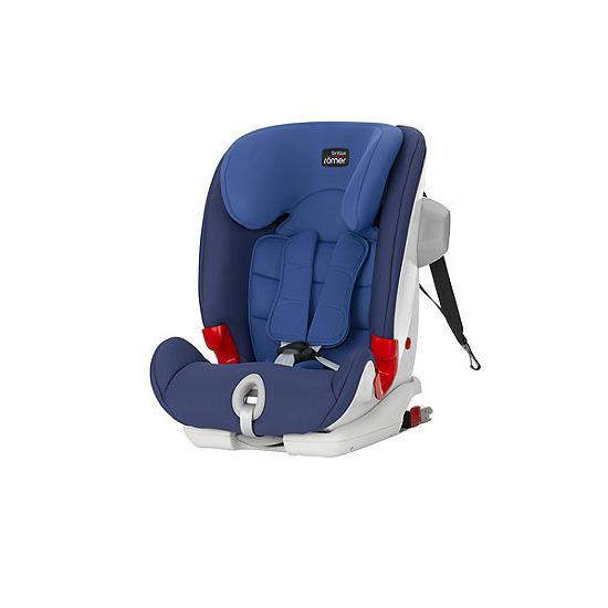 Britax Römer Advansafix III SICT Highback Booster Car seat