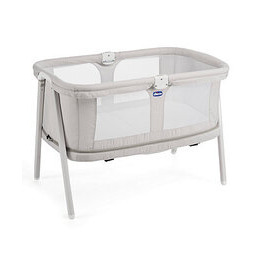 Chicco Lullago Zip Travel Crib - Grey Reviews