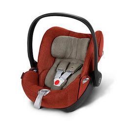 CYBEX CloudQ Plus Baby Car Seat Reviews