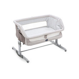 Chicco Next 2 Me Dream Bedside Crib Reviews