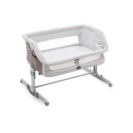 Chicco Next 2 Me Dream Bedside Crib Reviews