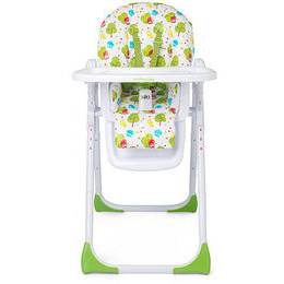 Mothercare Owls Highchair Reviews